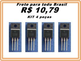 Transistor Rjp30e2 100% Original Rjp30e2 Kit 4 Peças