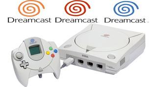 Emulador Dreamcast Com 46 Melhores Jogos + Brinde