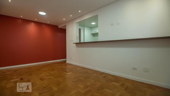 Apartamento Para Aluguel - Paraíso, 2 Quartos, 64 - 893039770