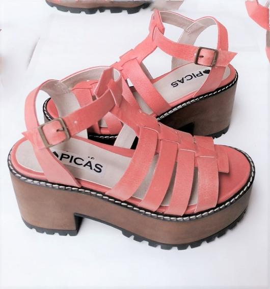 Outlet Zuecos Sandalias Liquidacion Varios Modelos Colores