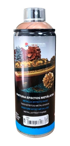 Montana Efecto Metalico | +3 Colores | 400ml