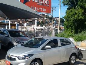 Chevrolet Onix 1.0 Lt 2019 Unico Dono 3.530km Garantia