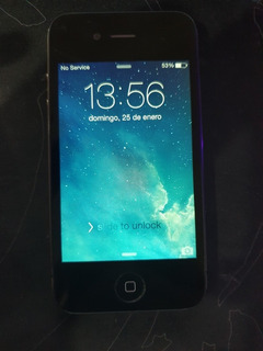 iPhone 4 8gb At&t