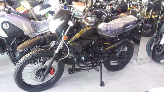 Mondial Td 150 0km - Financiación - Motos M R