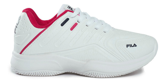 Zapatillas Fila Lugano 6.0 Kids-31k326x-2823- Open Sports