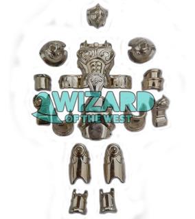 Caballeros Del Zodiaco Vintage - Tauro