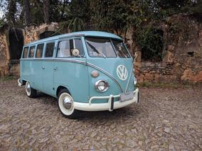 Volkswagen Kombi Standard 1968 (corujinha, Vovozinha)