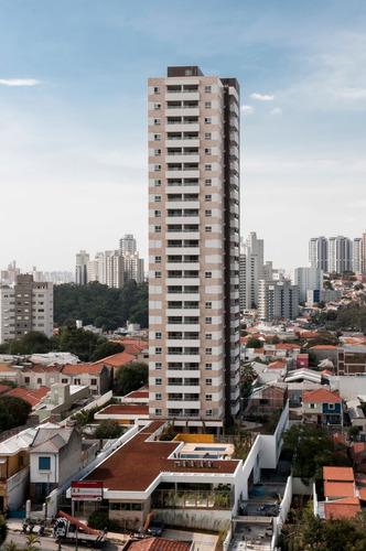 Imagem 1 de 26 de Apartamento Residencial Para Venda, Vila Mariana, São Paulo - Ap5942. - Ap5942-inc