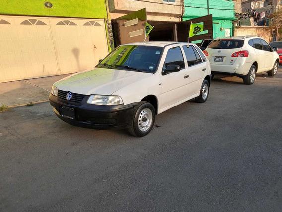 Volkswagen Pointer 1.6 City Mt 2005