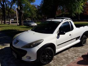 Peugeot Hoggar 1.6 Escapade 106cv Abs