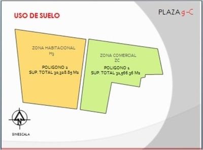 Ctv362791-294 Celaya, Guanajuato Terreno En Venta