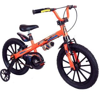 Bicicleta Infantil Nathor Aro 16 - Extreme