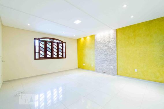 Casa Com 1 Dormitório E 6 Garagens - Id: 892948113 - 248113
