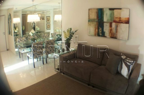 Imagem 1 de 15 de Apartamento - Vila Camilopolis - Ref: 13867 - V-13867
