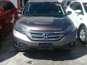 Honda Crv Ex 2012