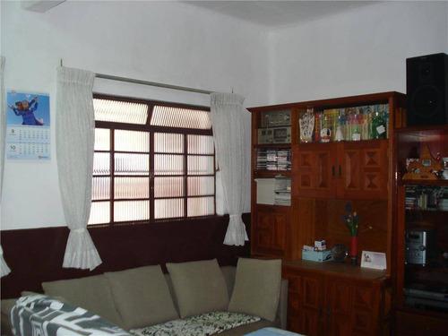 Imagem 1 de 7 de Casa À Venda, 96 M² Por R$ 400.000,00 - Centro - São José Dos Campos/sp - Ca0787