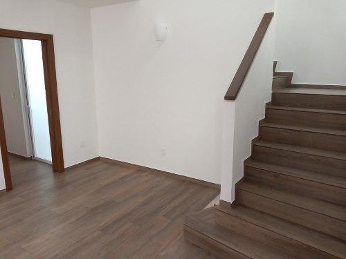 Casa En Polanco Nuevecita A 1/2 Cuadra De Mazaryk, 4recama