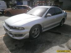 Mitsubishi Galant Vr