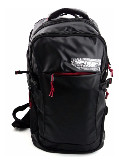 Mochila Spirit Evolution Escolar Empo2000
