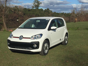 Volkswagen Up! 1.0 Turbo 101cv 2019