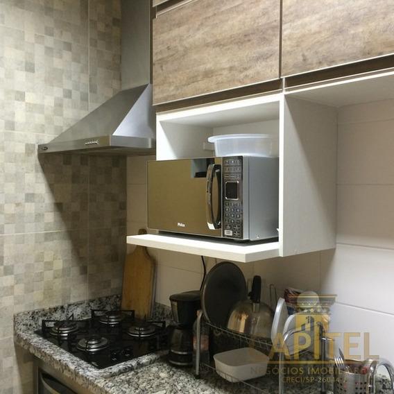 Apartamento Vila Vitorio Mazzei Sao Paulo Sp Brasil - 550