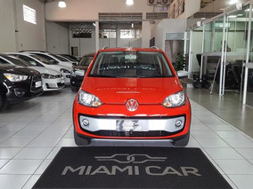 Volkswagen Up Cross 1.0 Mpi 12v Flex 4p Manual 2015