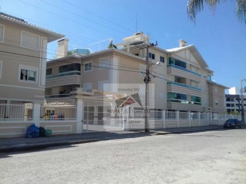 Apartamento A Venda No Bairro Ingleses Do Rio Vermelho Em - 2056-1