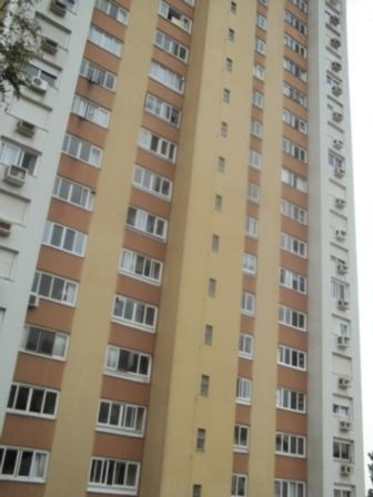Apartamento Em Cristal Com 3 Dormitórios - Mi11735