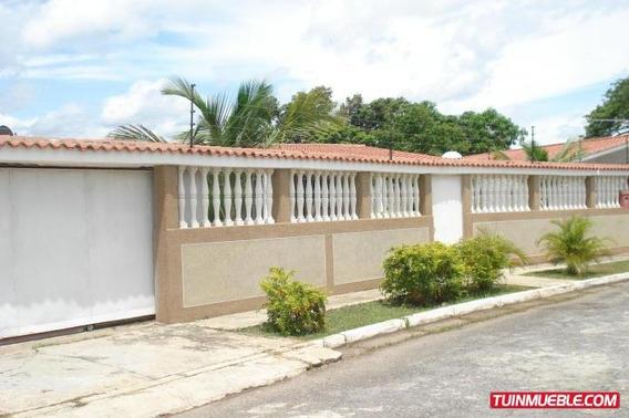 Casas En Venta #19-5413 Zuleima González 0424-2832200