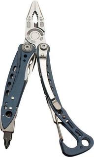 Canivete Leatherman Skeletool 7 Funções-oferta Black Friday!