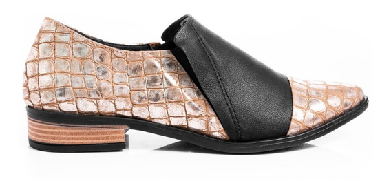 Botas Zapatos Borcegos Mujer Botitas Bajas Cómodas Moda