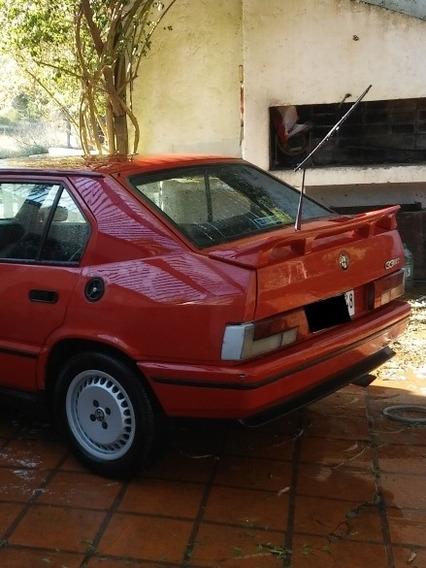 Alfa Romeo 33 33 Qv 1.7
