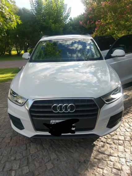 Audi Q3 1.4 Tfsi Stronic 150 Cv 2016
