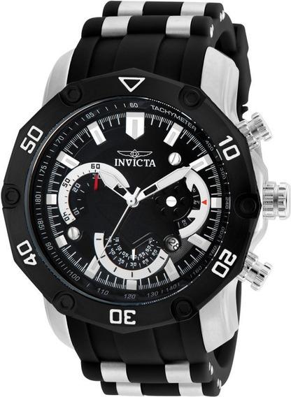 Relógio Invicta Pro Diver 22797 Novo Selo Ipi Envio Imediato