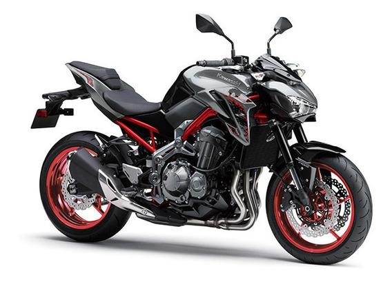Kawasaki Z900 Abs - 2019 0km - ( M )
