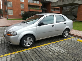 Chevrolet Aveo 1.6 A.a. 2010