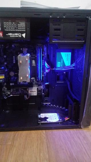 Computador Ryzen 2200g