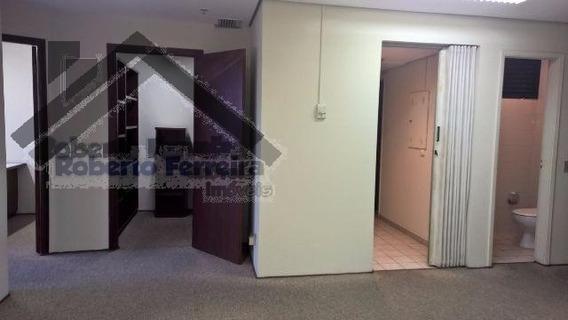 Comercial Para Venda, 0 Dormitórios, Brooklin - São Paulo - 10201