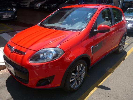 Fiat / Palio 1.6 Sporting Flex + Único Dono