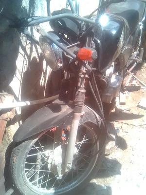 Moto Honda Para Respuestos