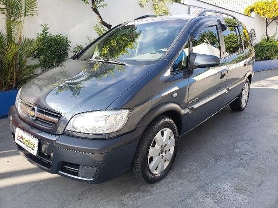 Chevrolet Zafira
