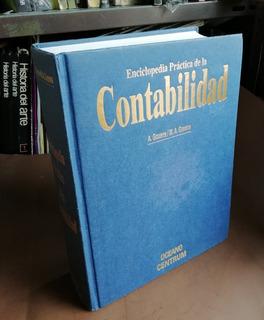 Enciclopedia Práctica De La Contabilidad Goxens Edic. 1998