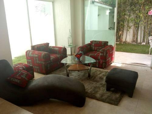 Casa En Renta Cardeno, Lomas De Angelopolis