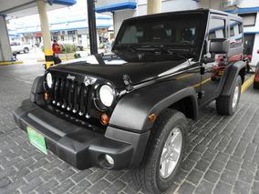 Jeep Wrangler Mt 3.8