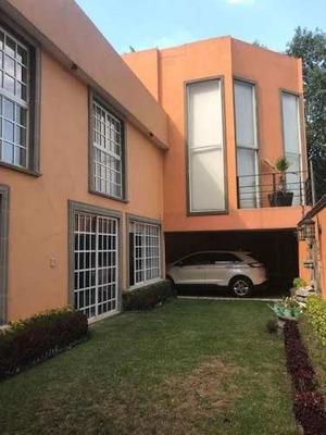 Casa Venta / Loma Larga / Vista Hermosa / Bosques De Las Lomas