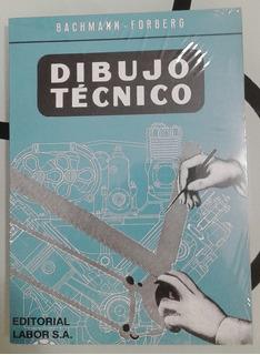 Dibujo Tecnico Libro Nuevo Importado Original