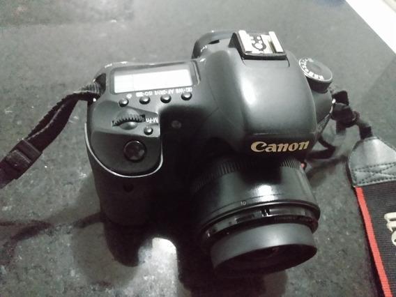 Vendo Câmera 7d Canon