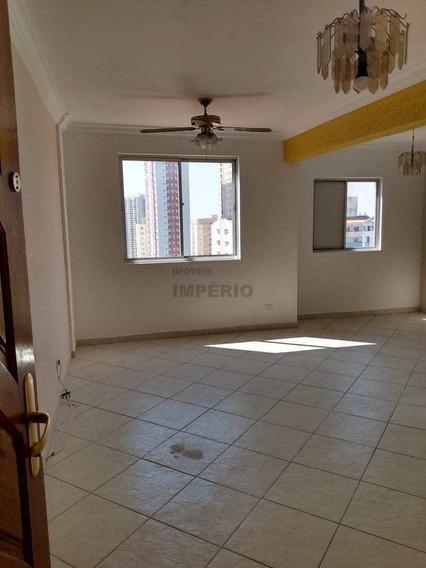 Apartamento Com 2 Dorms, Picanço, Guarulhos, Cod: 5260 - A5260