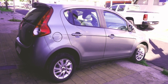 Fiat Palio 1.4 Nuevo Attractive 85cv 2018