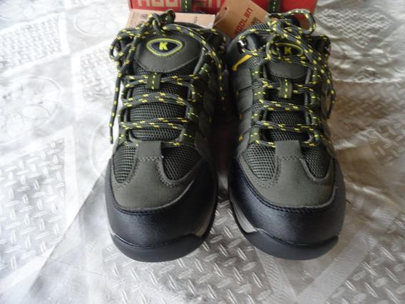 Zapatos Deportivos Koolen Talla 40
